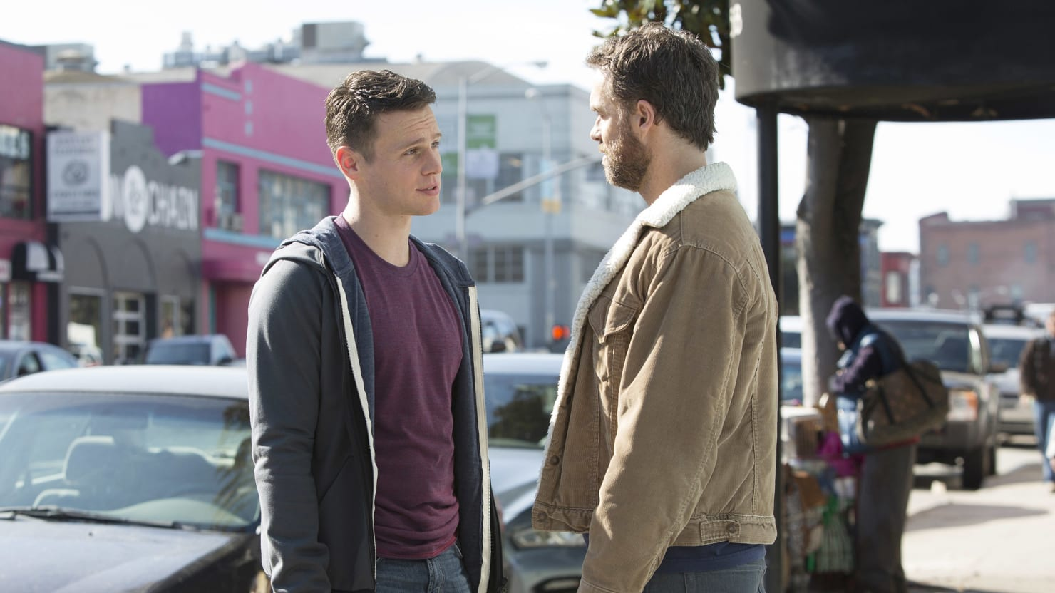 Goodbye 'Looking': How HBO's LGBT Drama Was Lost, and Finally Found