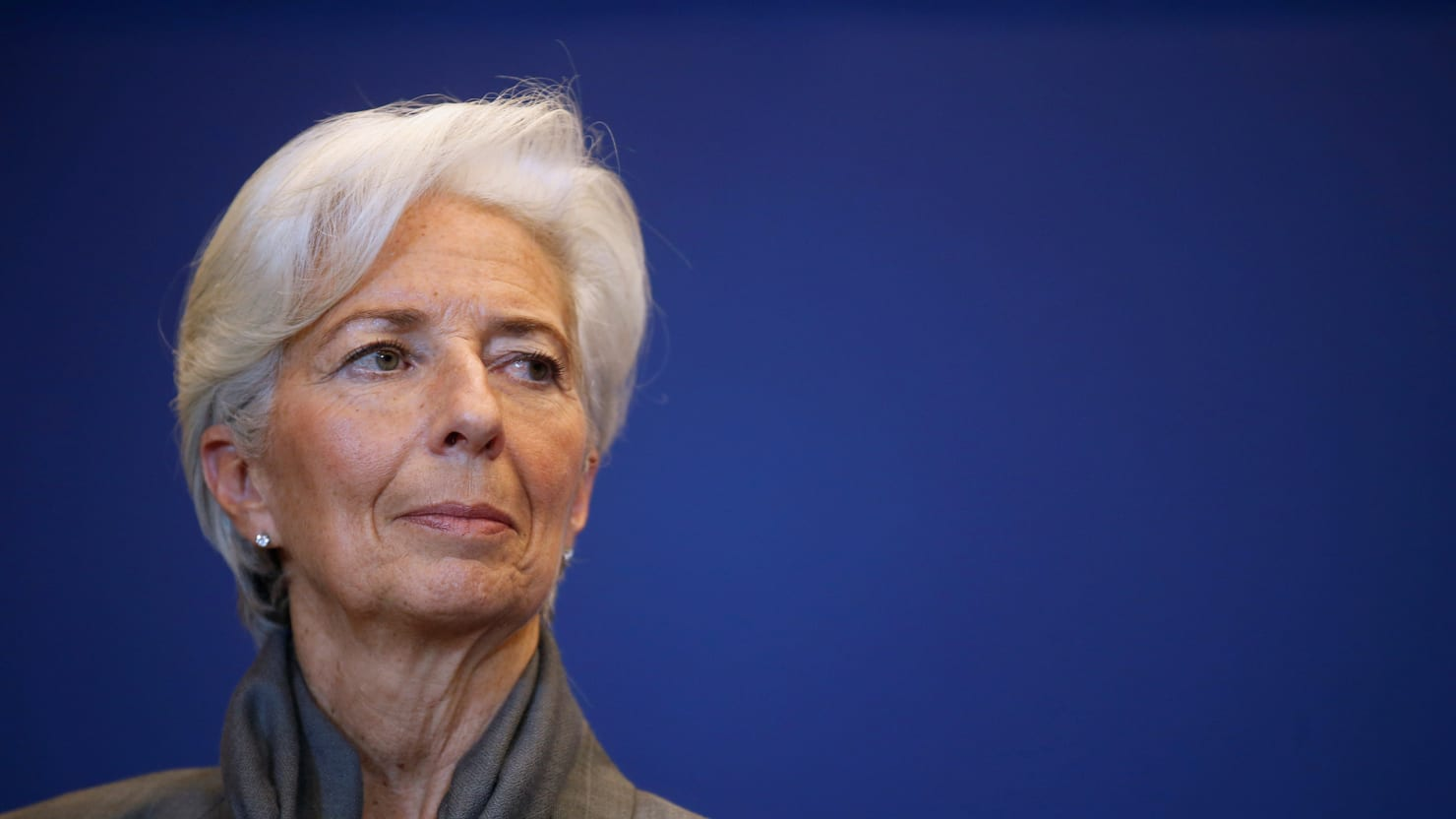 Christine Lagarde, French Lawyer & Politician