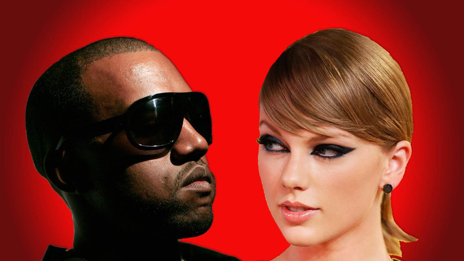 Kim Kardashian Exposes Taylor Swift on Snapchat, Swift Calls It 'Character Assassination'