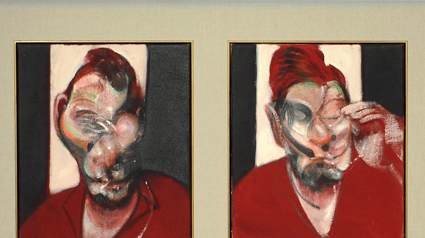 who stole these francis bacon masterpieces