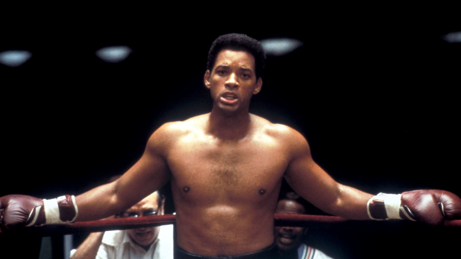 Will Smith And Lennox Lewis Among Muhammad Ali Pallbearers