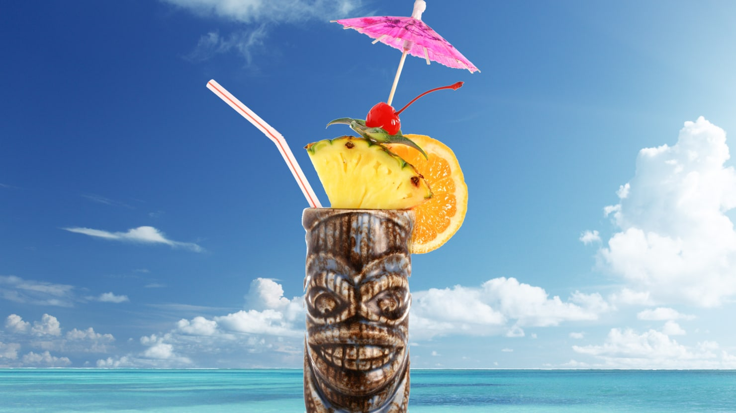 The Birth, Death and Rebirth of Tiki