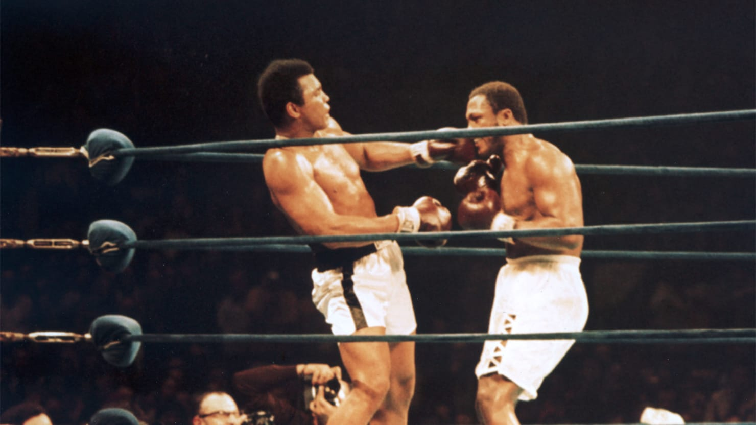 Best Value Auto >> The Six Greatest Fights in Muhammad Ali's Career