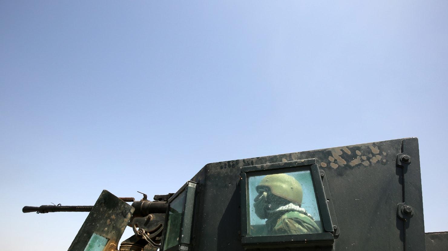 Fallujah and the Failed Iraqi State