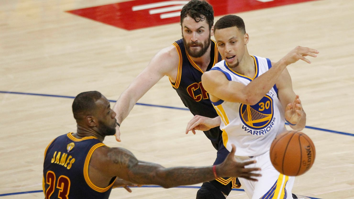 How to Watch Warriors vs. Cavs Game 2 Live Stream Online