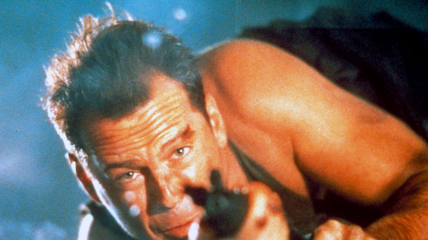 'Die Hard': How Bruce Willis Changed the Movies