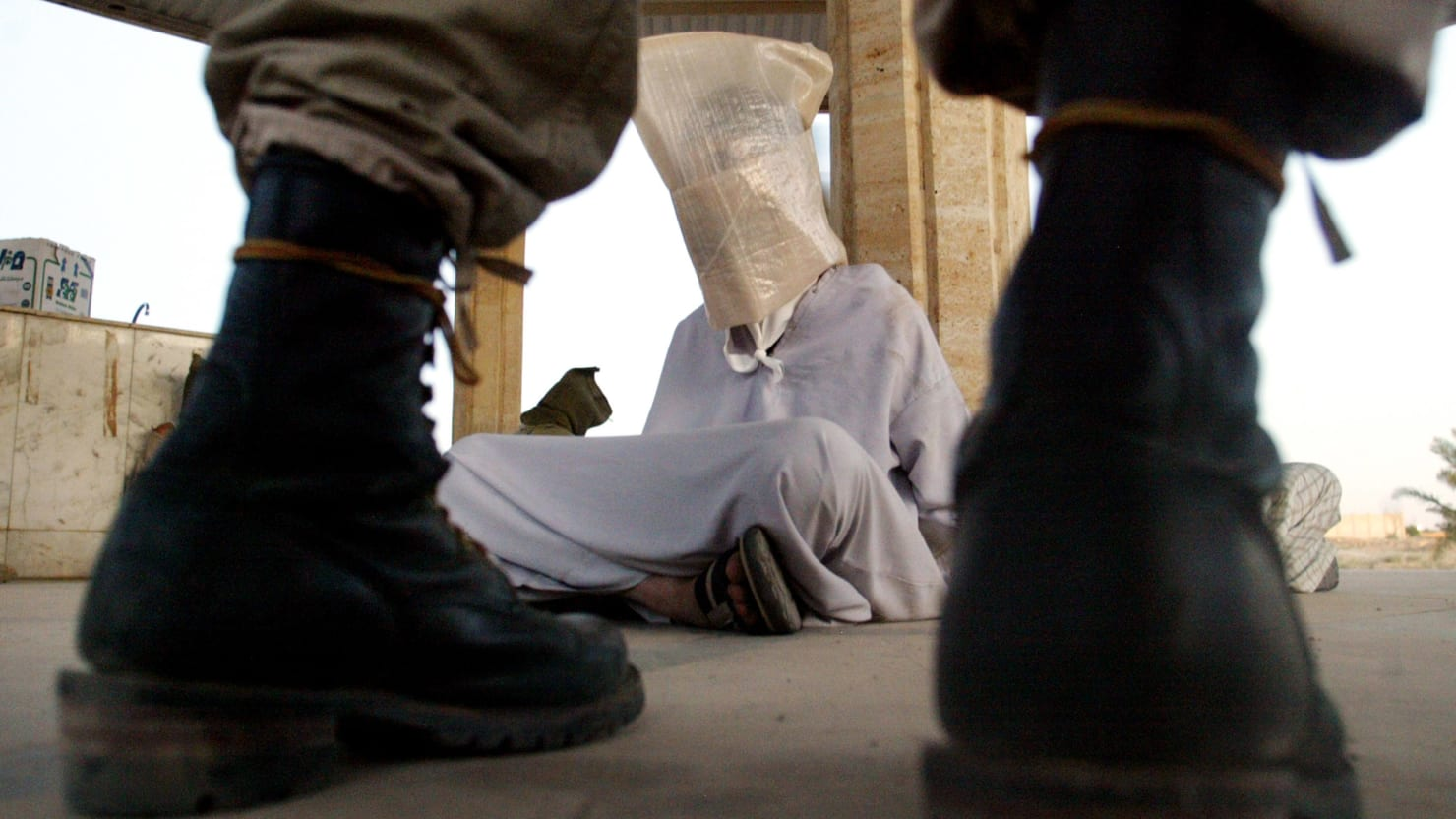 Uncovered: Dark New CIA Torture Claims