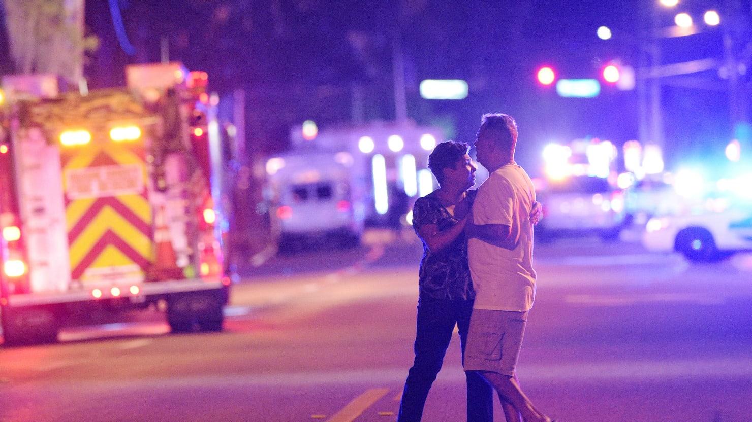 Don't Let Madmen Like the Orlando Shooter Hijack Muhammad Ali's Legacy
