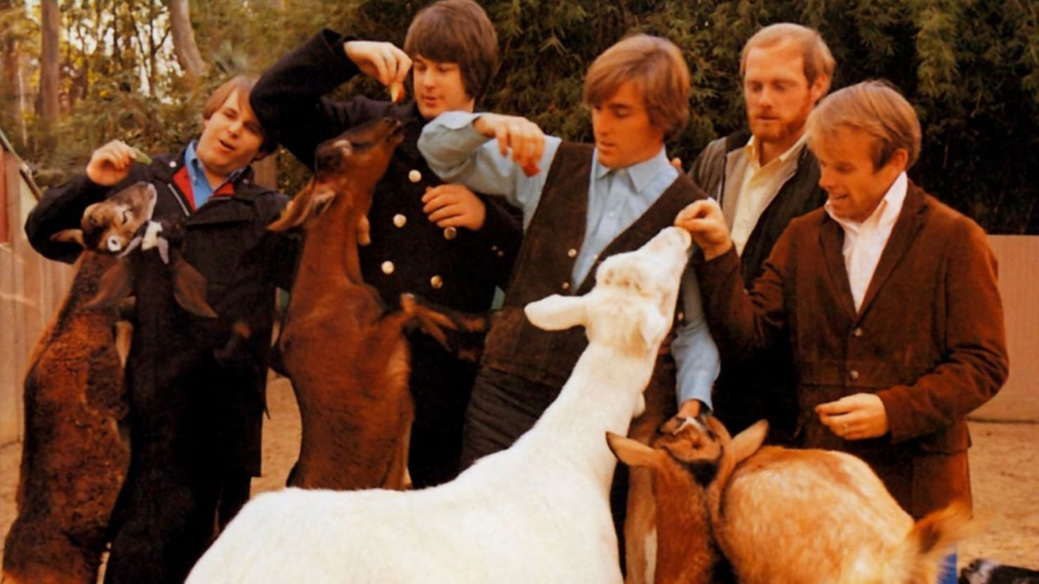 Is 'Pet Sounds' The Best Record Ever?