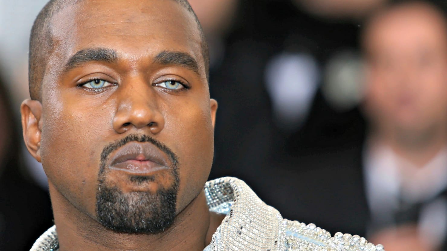 Kanye West Releases New Song-5045