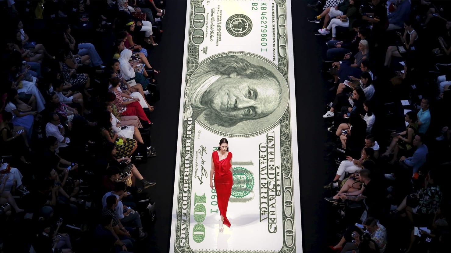 Pay Models Properly: Inside Fashion's Unfair Favor Economy