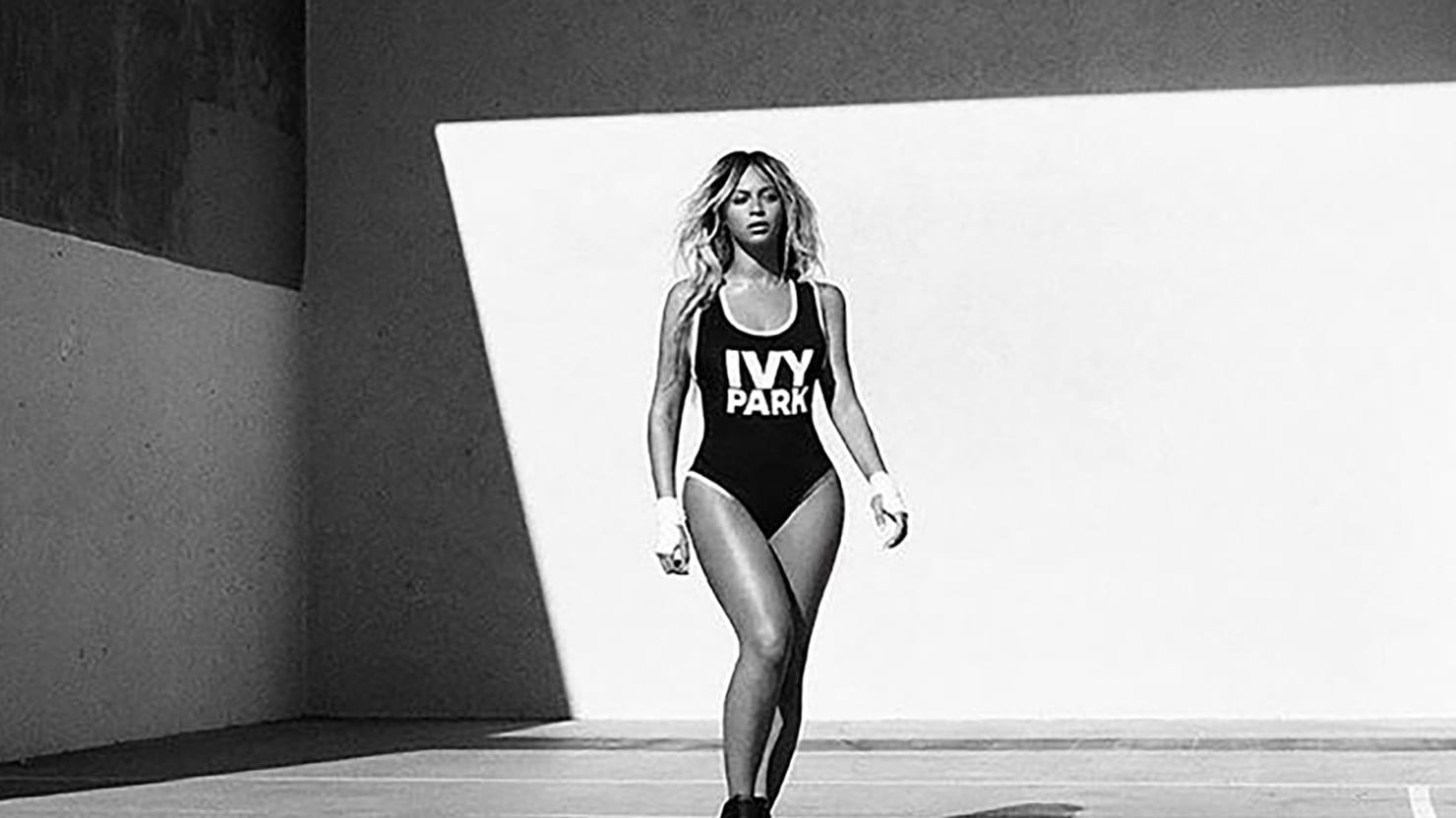 The Un-PC Truth About Beyonce's 'Sweatshop'