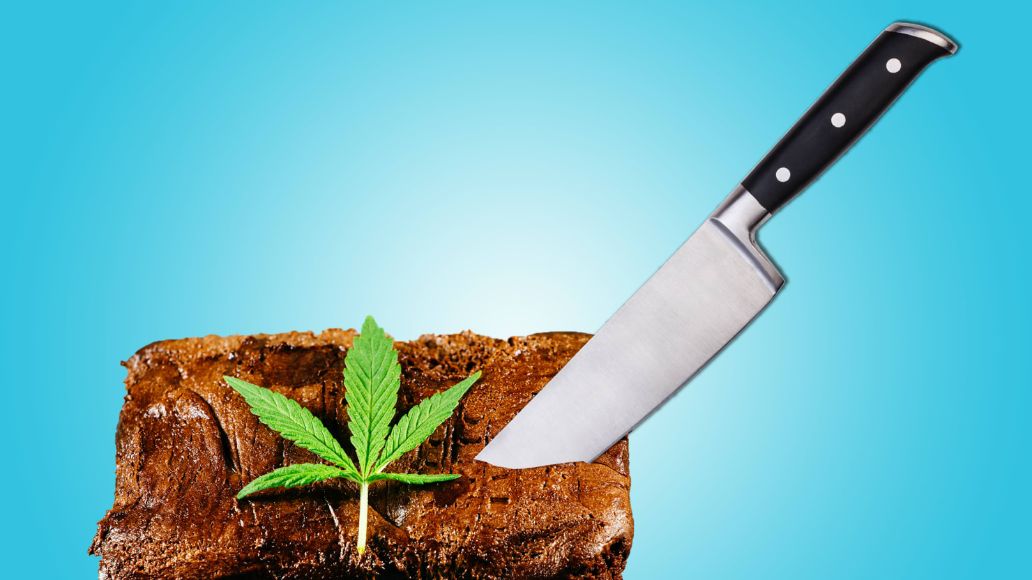 The New Murder Defense: Marijuana Made Me Do It