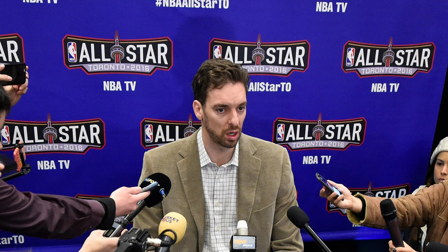 NBA Star Might Skip Olympics Over Zika Virus