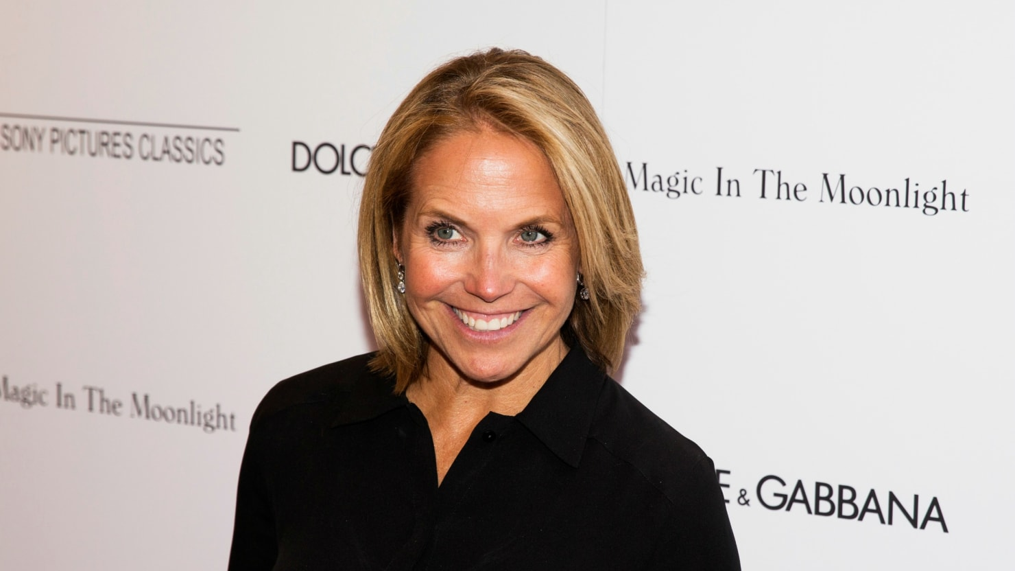 Katie Couric Stands By Film S Deceptive Edit Of Pro Gun Interviewees