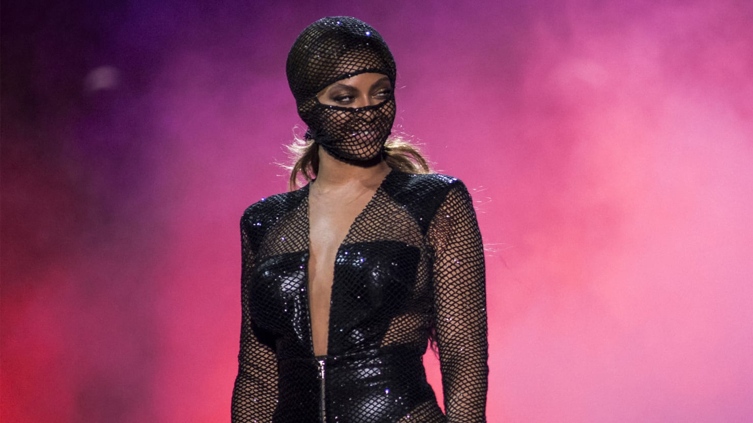 Does Beyoncé Write Her Own Music? And Does It Really Matter?