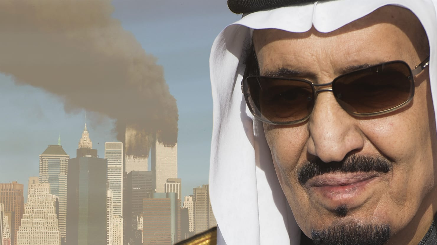 Pentagon: Don't Sue the Saudis for 9/11
