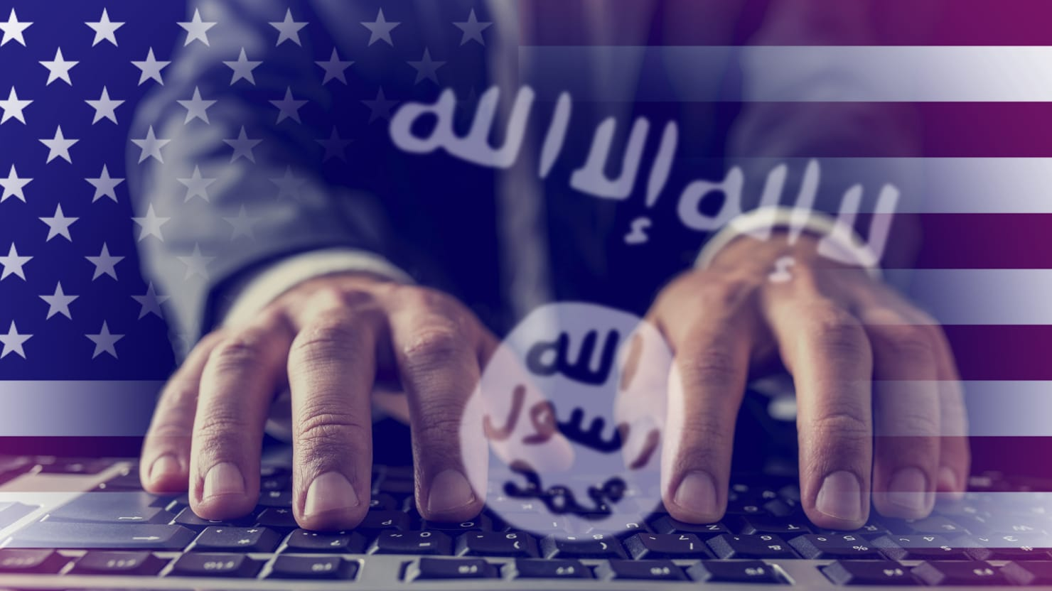 U.S. Ratchets Up Cyber Attacks on ISIS