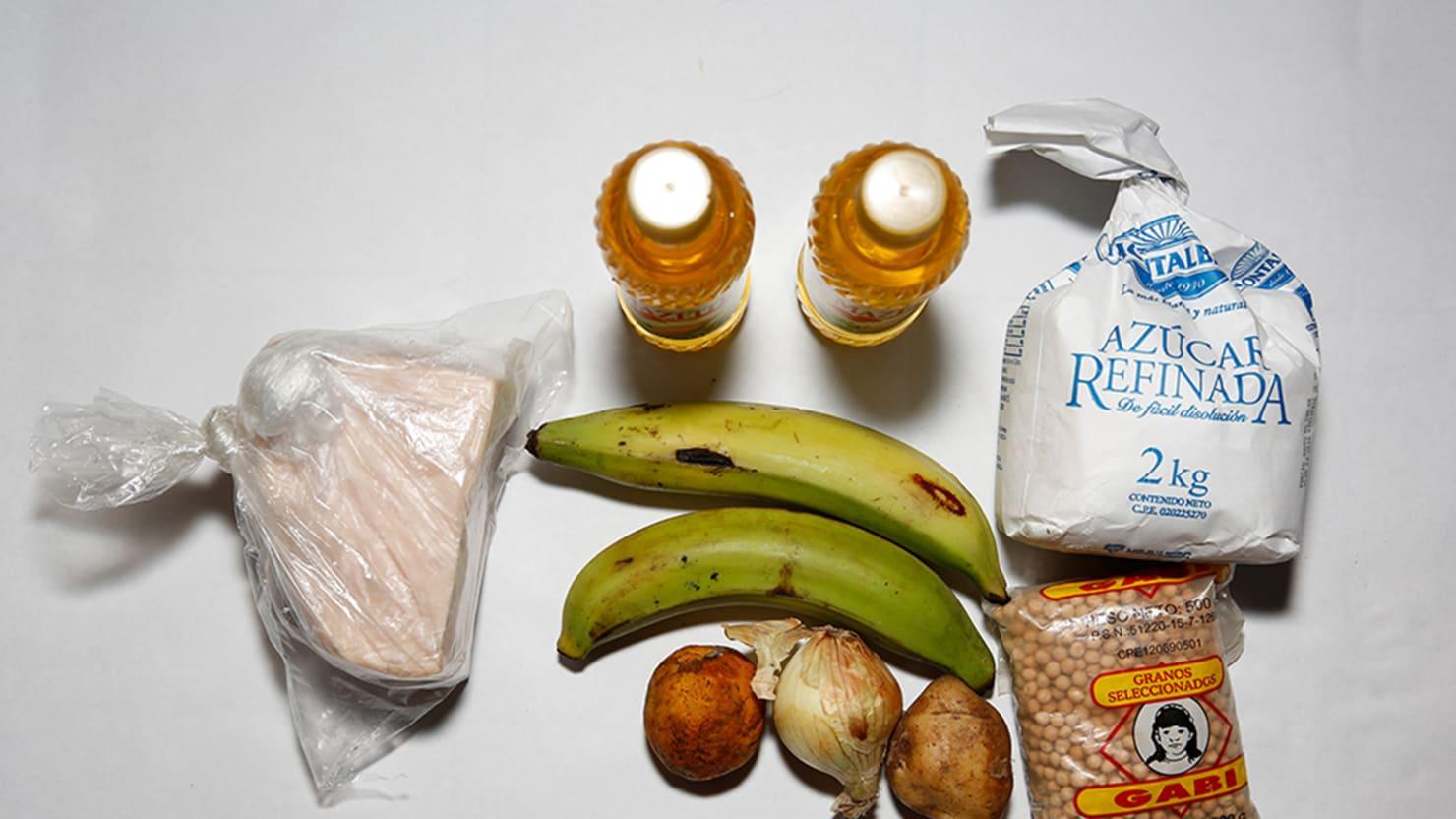 venezuela food shortage how to help