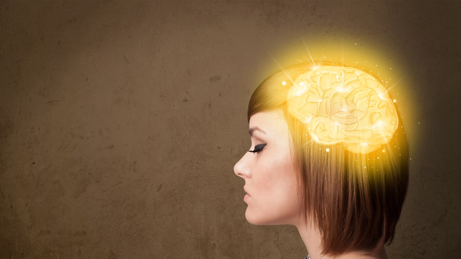 You Can Heal Yourself With Your Mind (For Real)