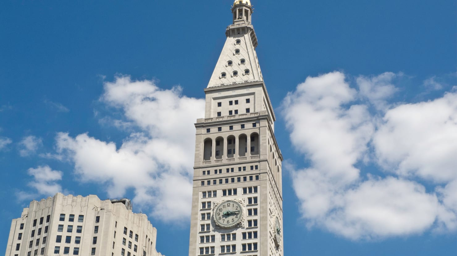 this was almost new york s tallest building