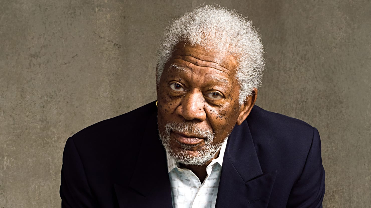 Morgan Freeman on Religion, Science, and the Story of God