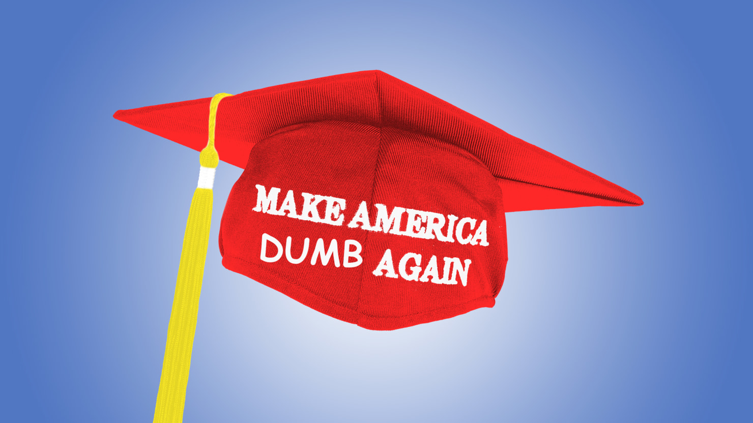 Trump University Hired Motivational Speakers and a Felon as Faculty