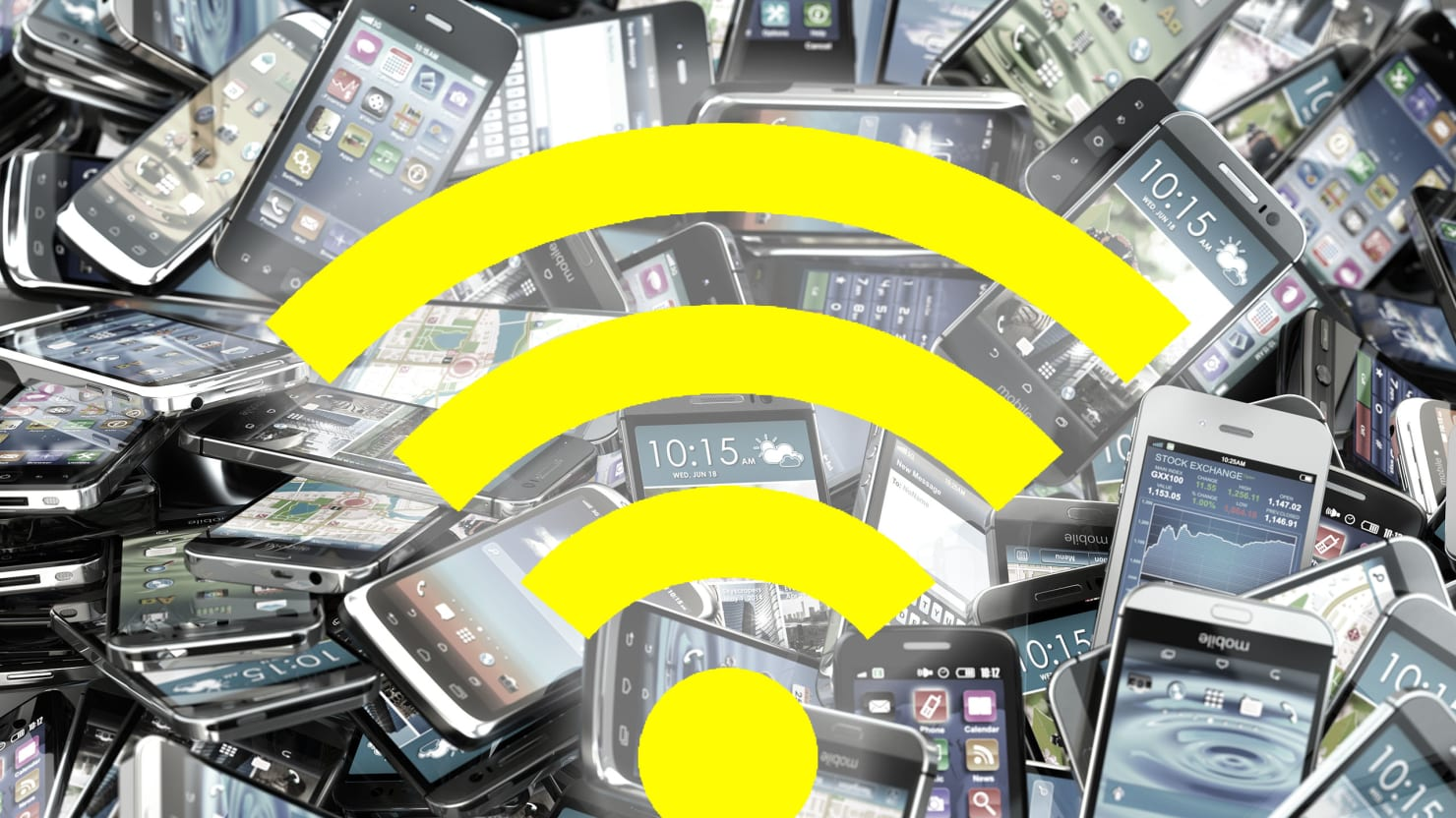 Better Wi-Fi Is Doomsday for Wireless Carriers