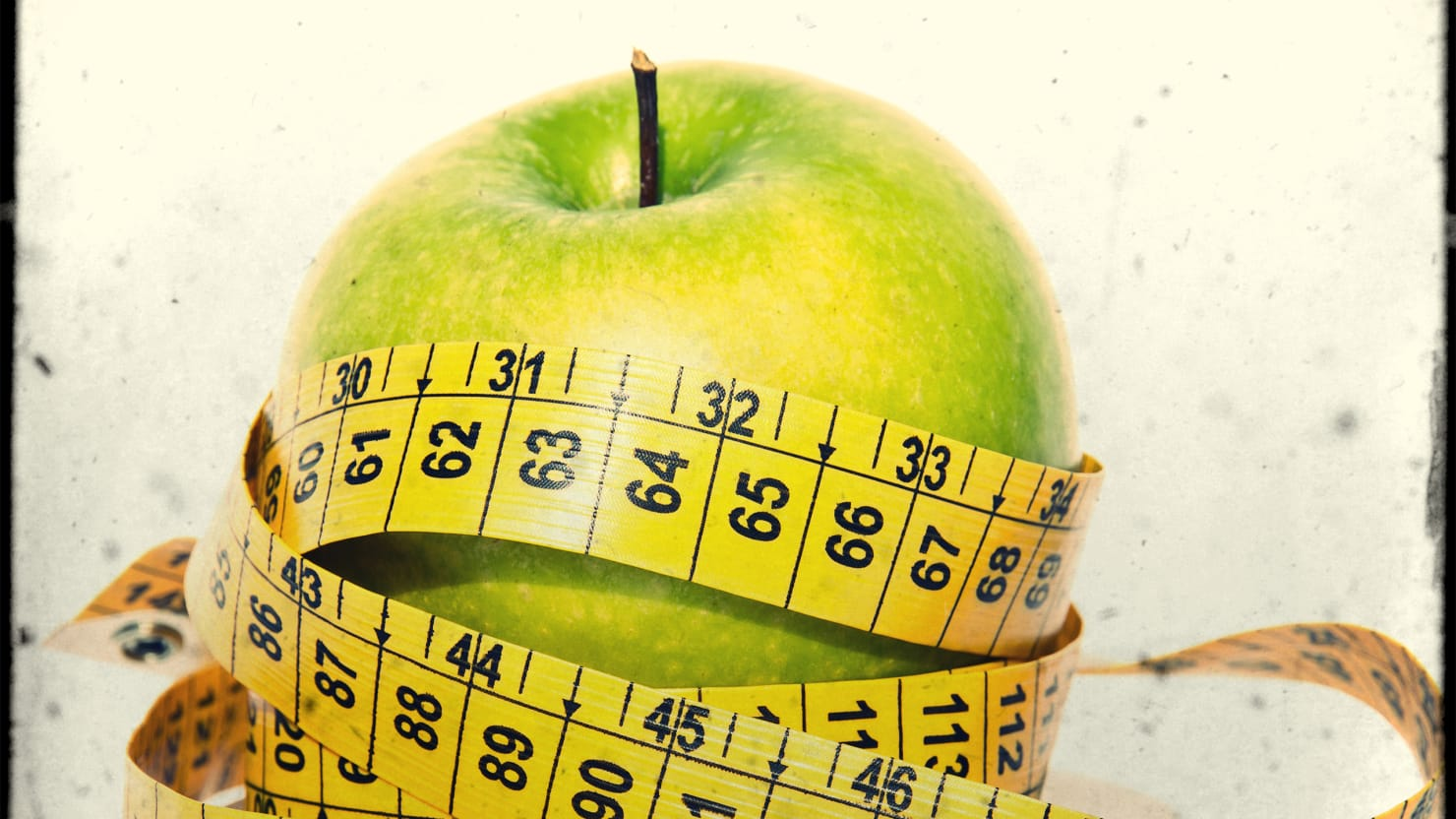 Want to Lose Weight? Put Down the Diet Book