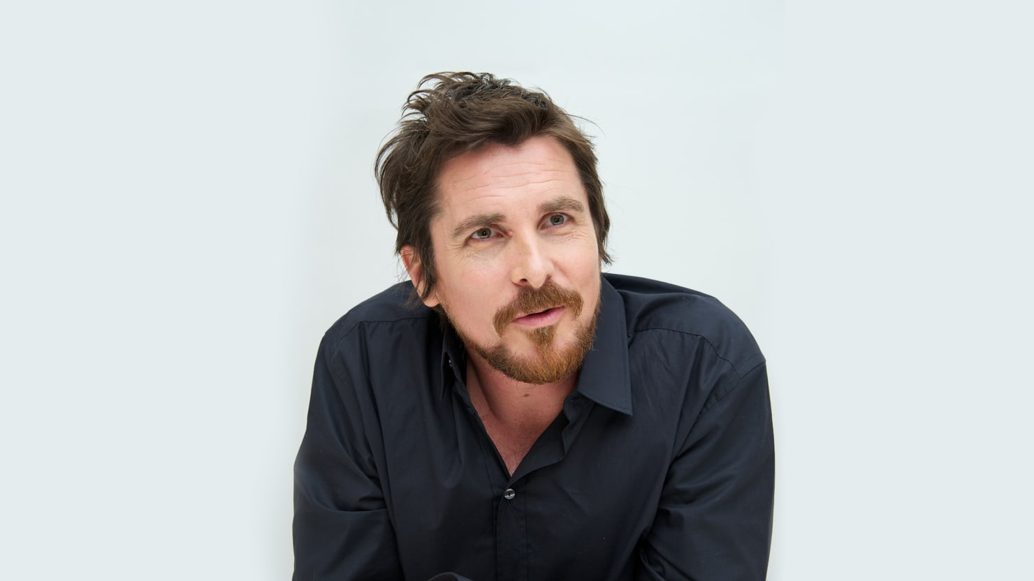 Christian Bale on Hollywood Hedonism and Chris Rock's Divisive Oscars - The Daily Beast