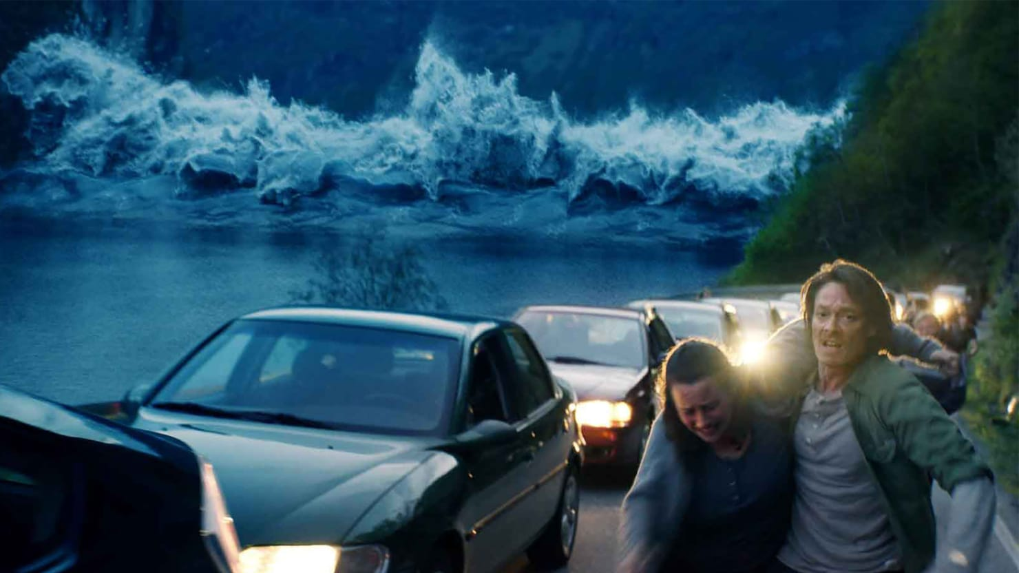 The best disaster films 3