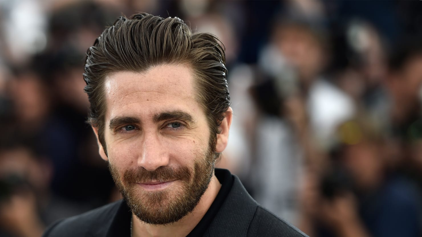 Jake Gyllenhaal on His...