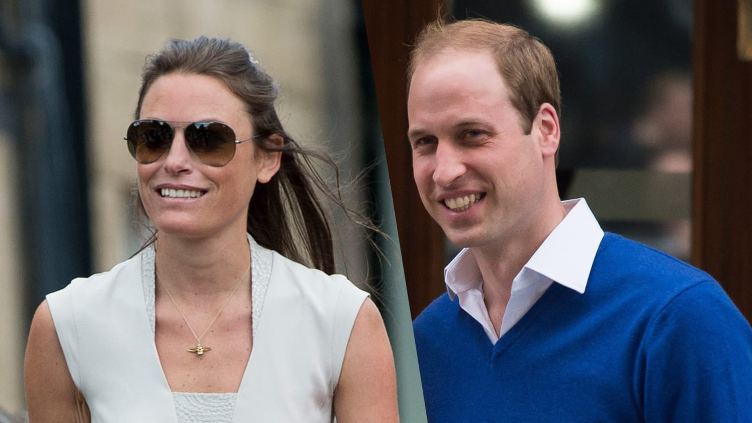 Prince william and kate dating timeline