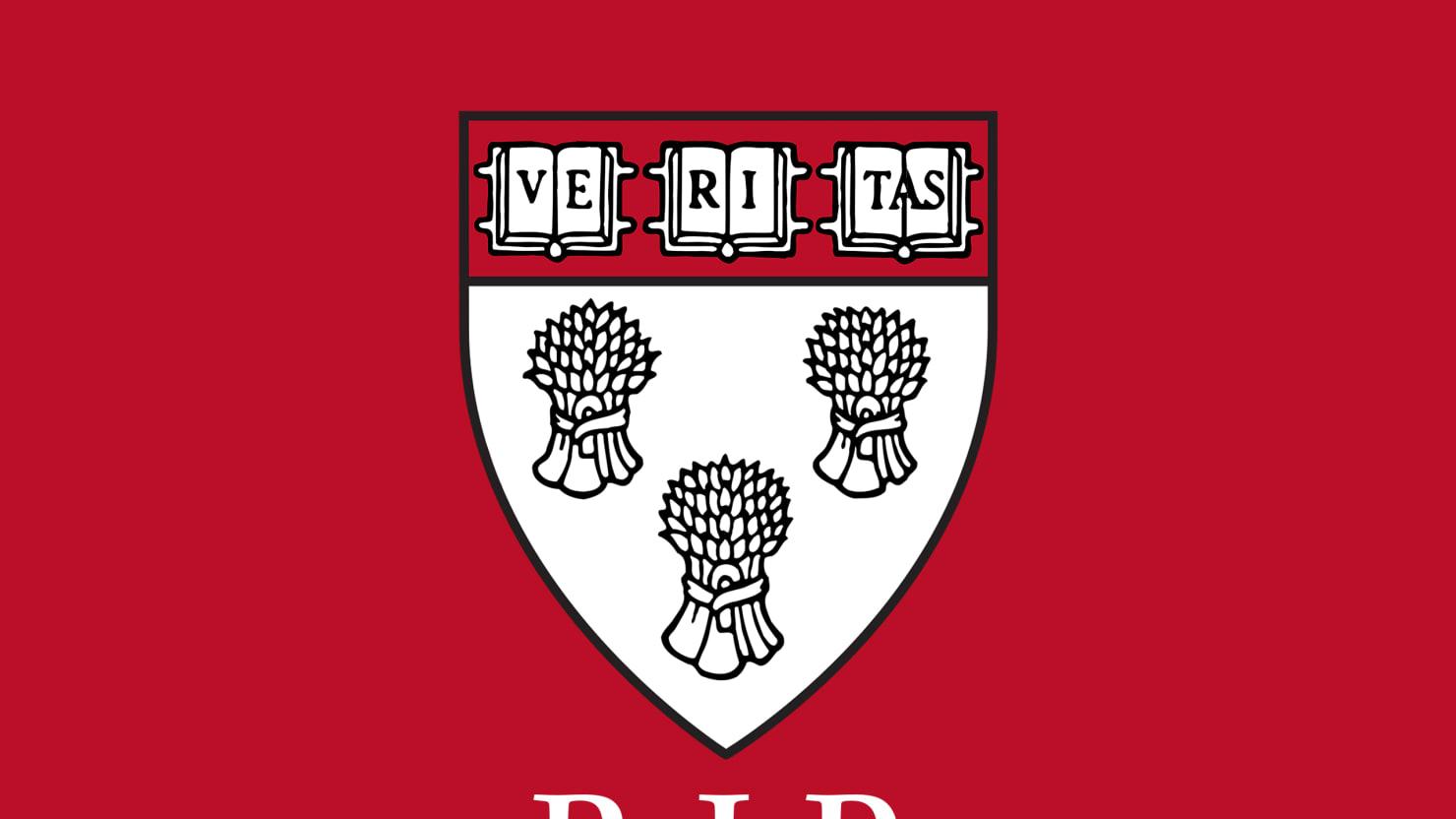 University Of Florida Law School >> Was Harvard Law School's Shield Racist Enough To Change?