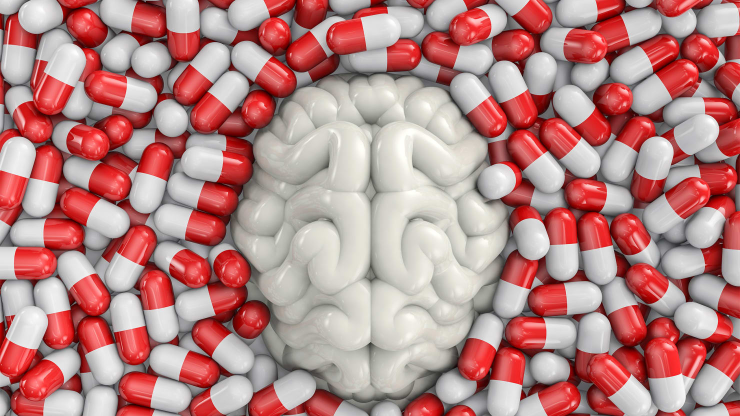 Can Adderall Abuse Trigger Temporary Schizophrenia?