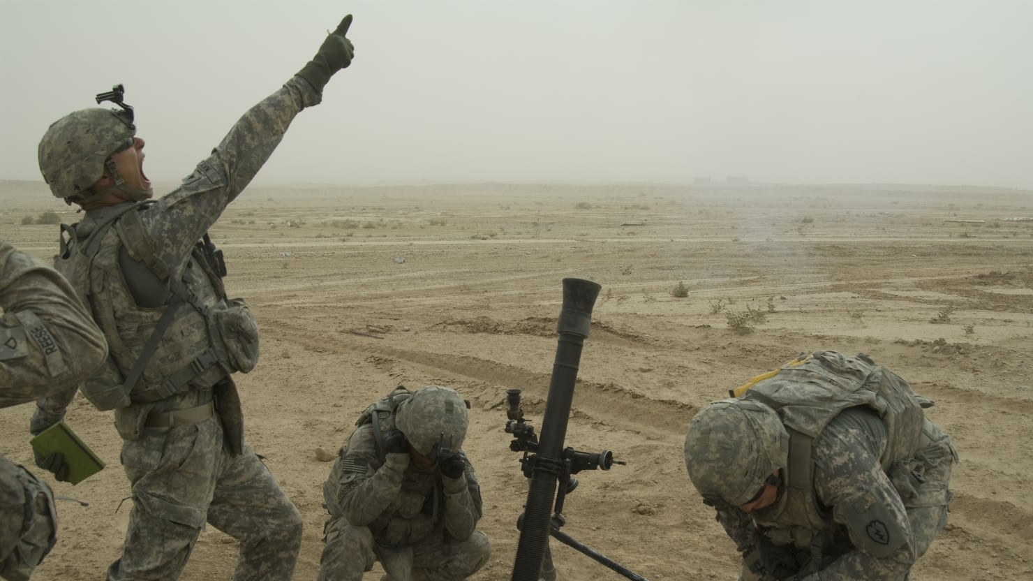 Pentagon Won't Say How Many Troops Are Fighting ISIS