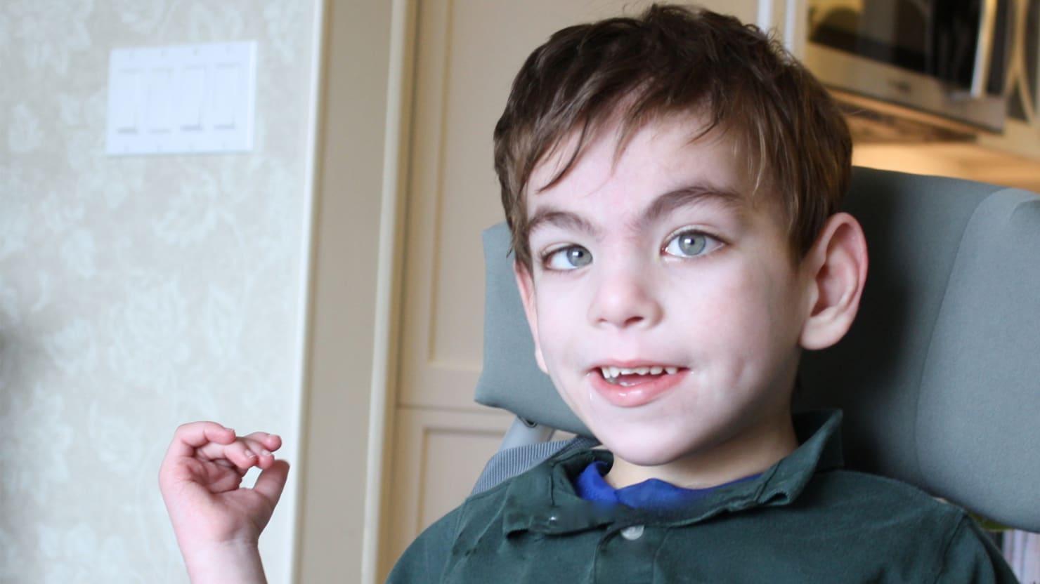 Im Terrified of Raising a Boy In Trumps America