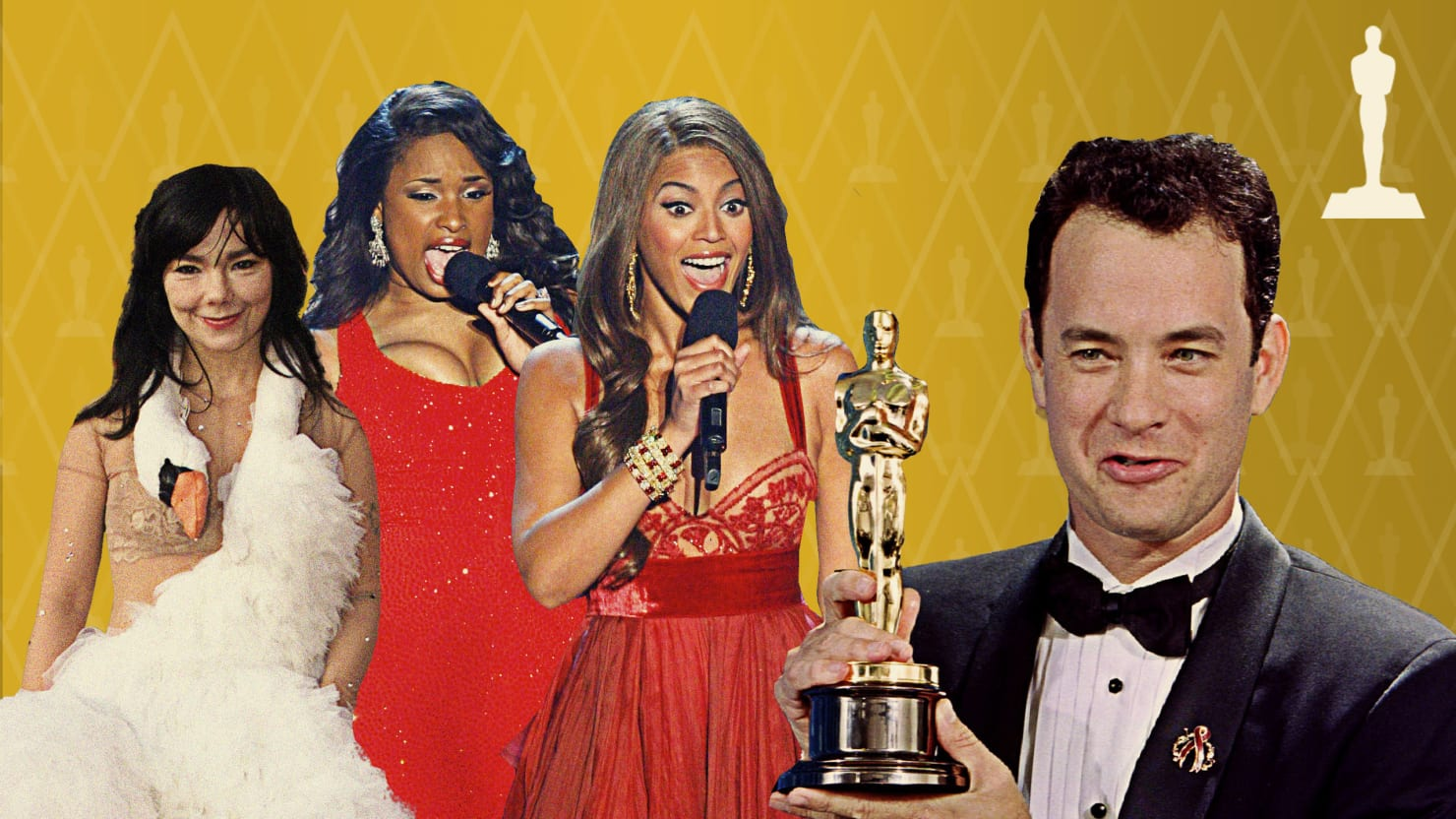 Oscars 2008: The speeches