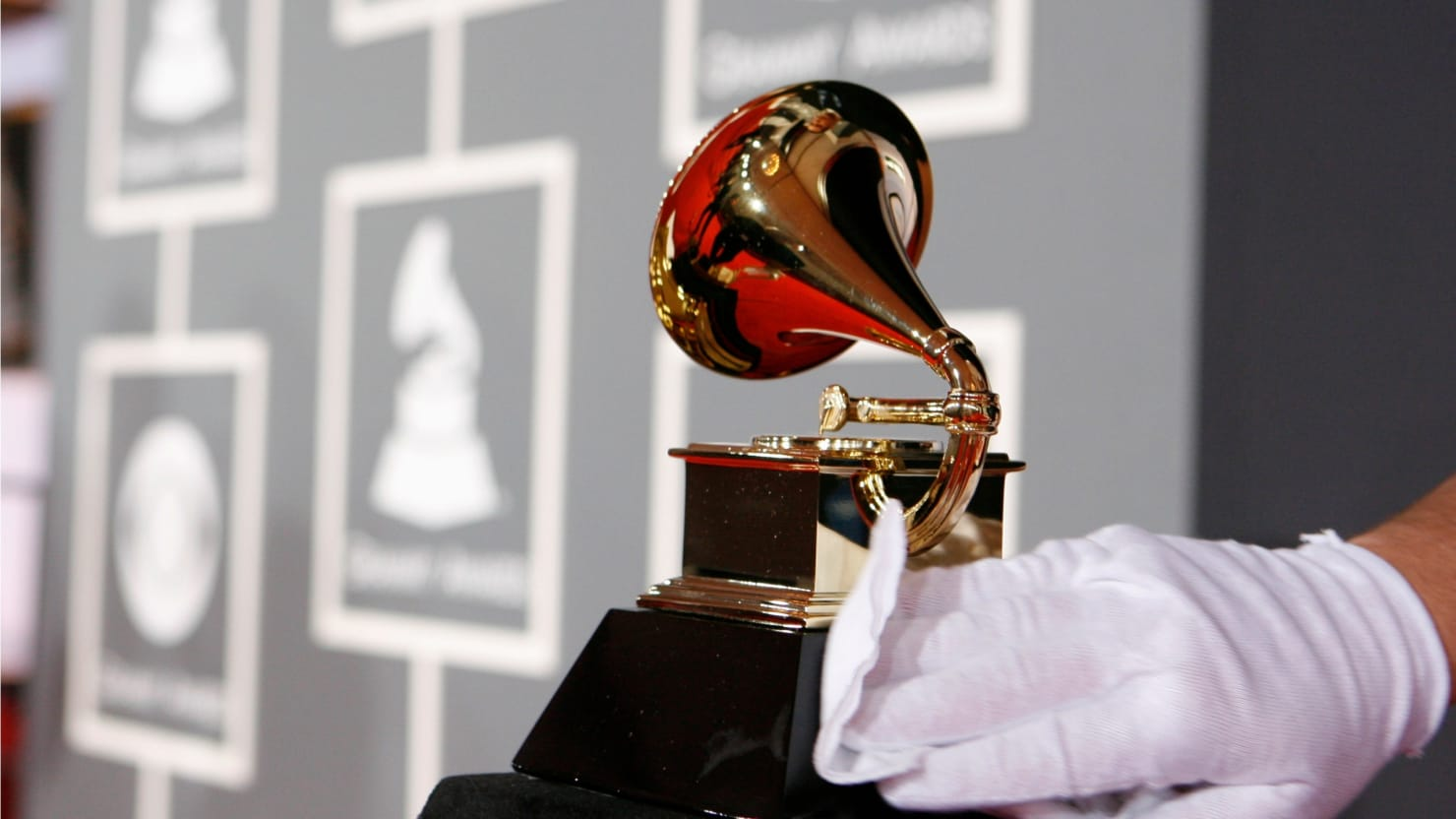 Grammys Live Stream
