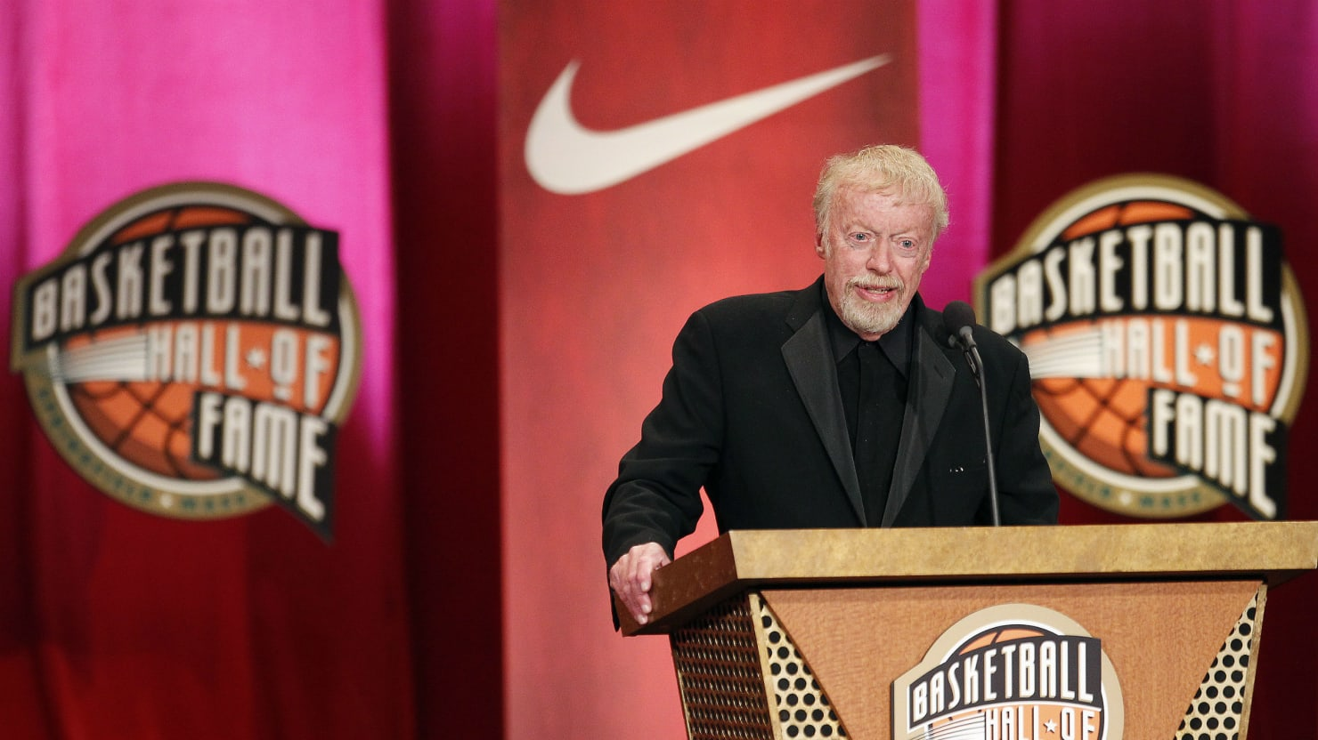 Nike Founder Donates $400M to Stanford