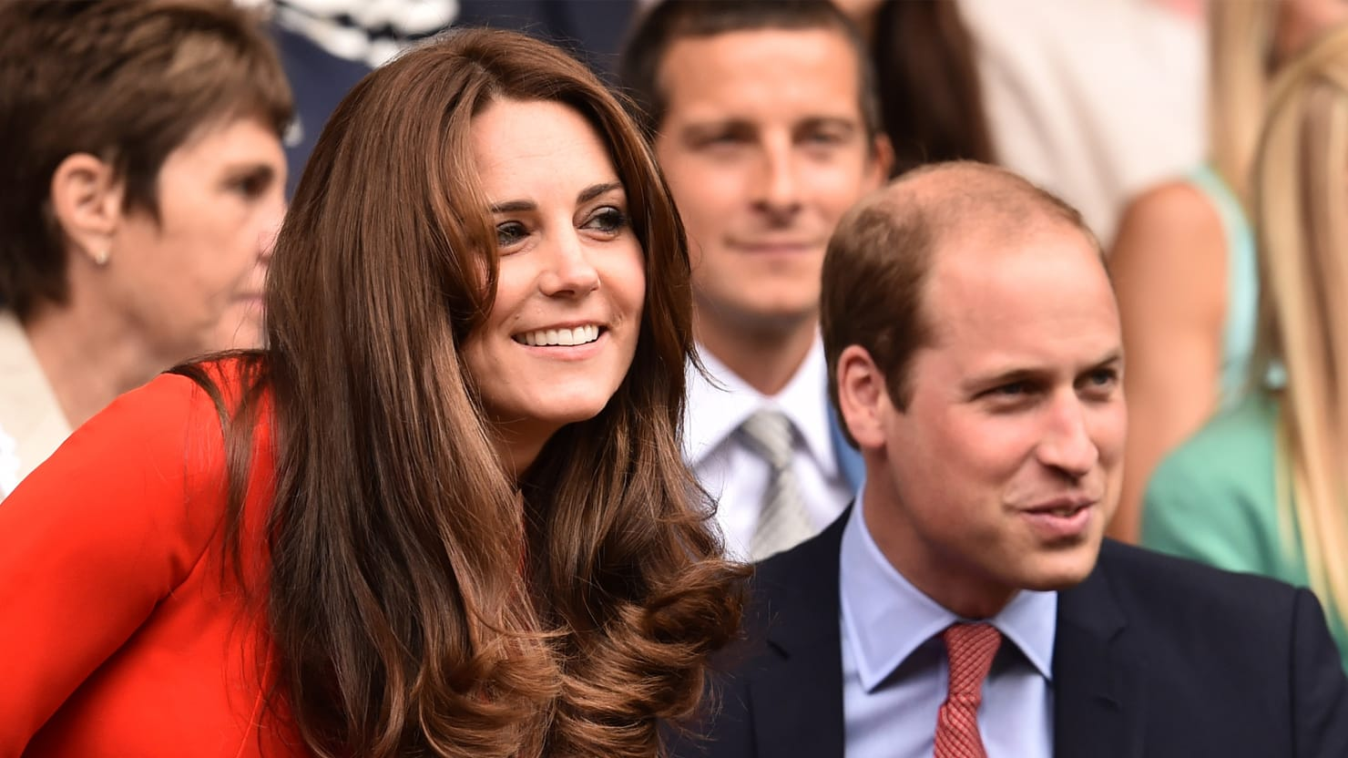 More Kids For Will and Kate in 2016? The Year Ahead For The Royals