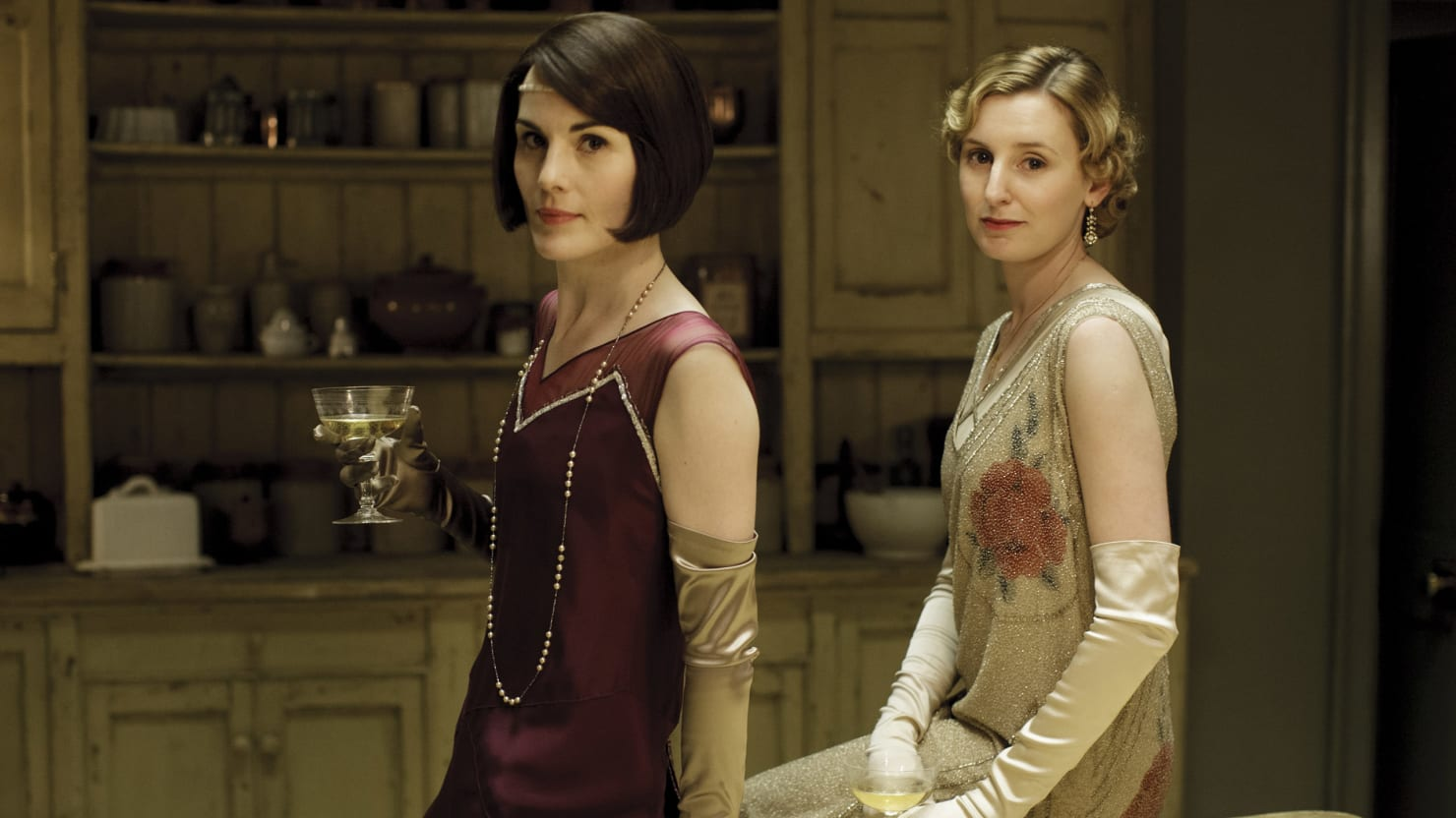 This Is What Should Happen In The Final Season of 'Downton Abbey'