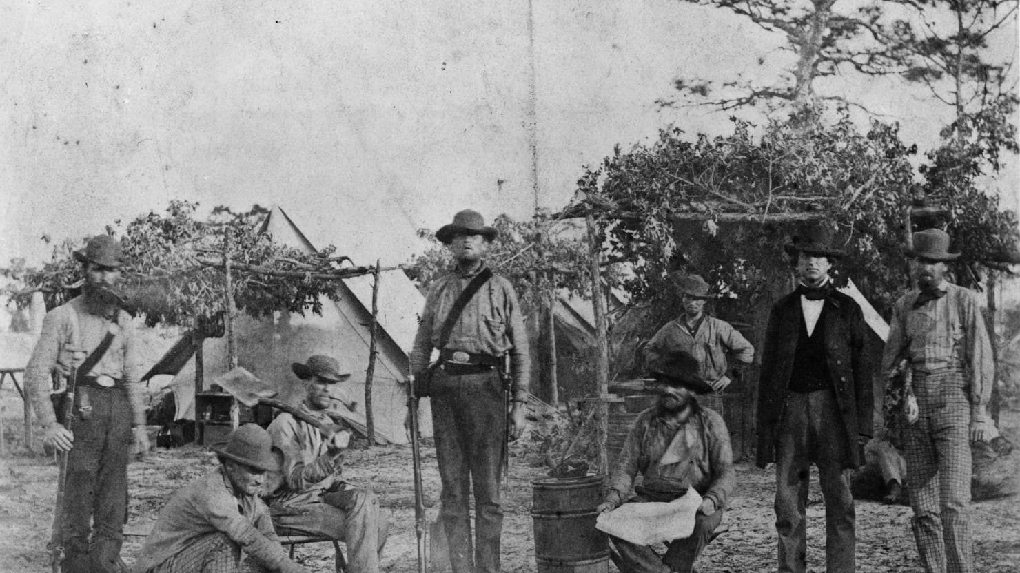 When Florida Men Overcame Our Racists