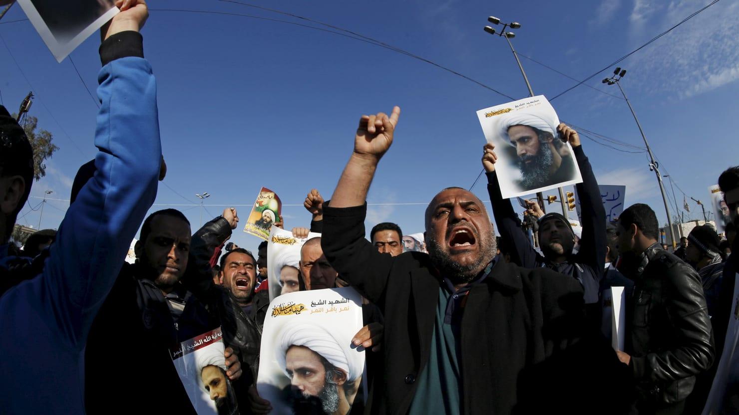 Did the Saudis Start This Mideast Crisis on Purpose?