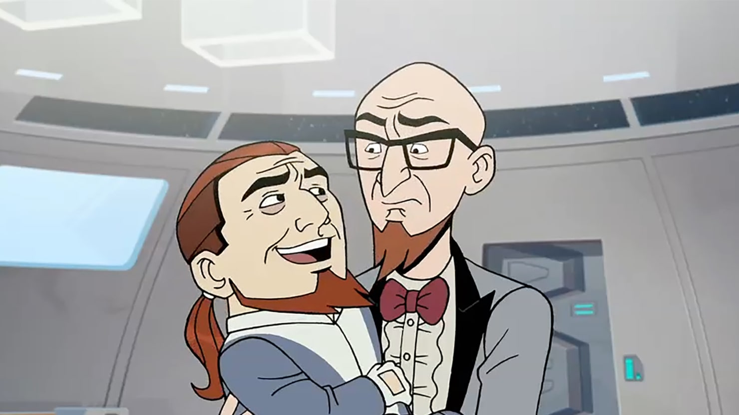 The Mad Genius of 'The Venture Bros.': TV's Craziest Cartoon