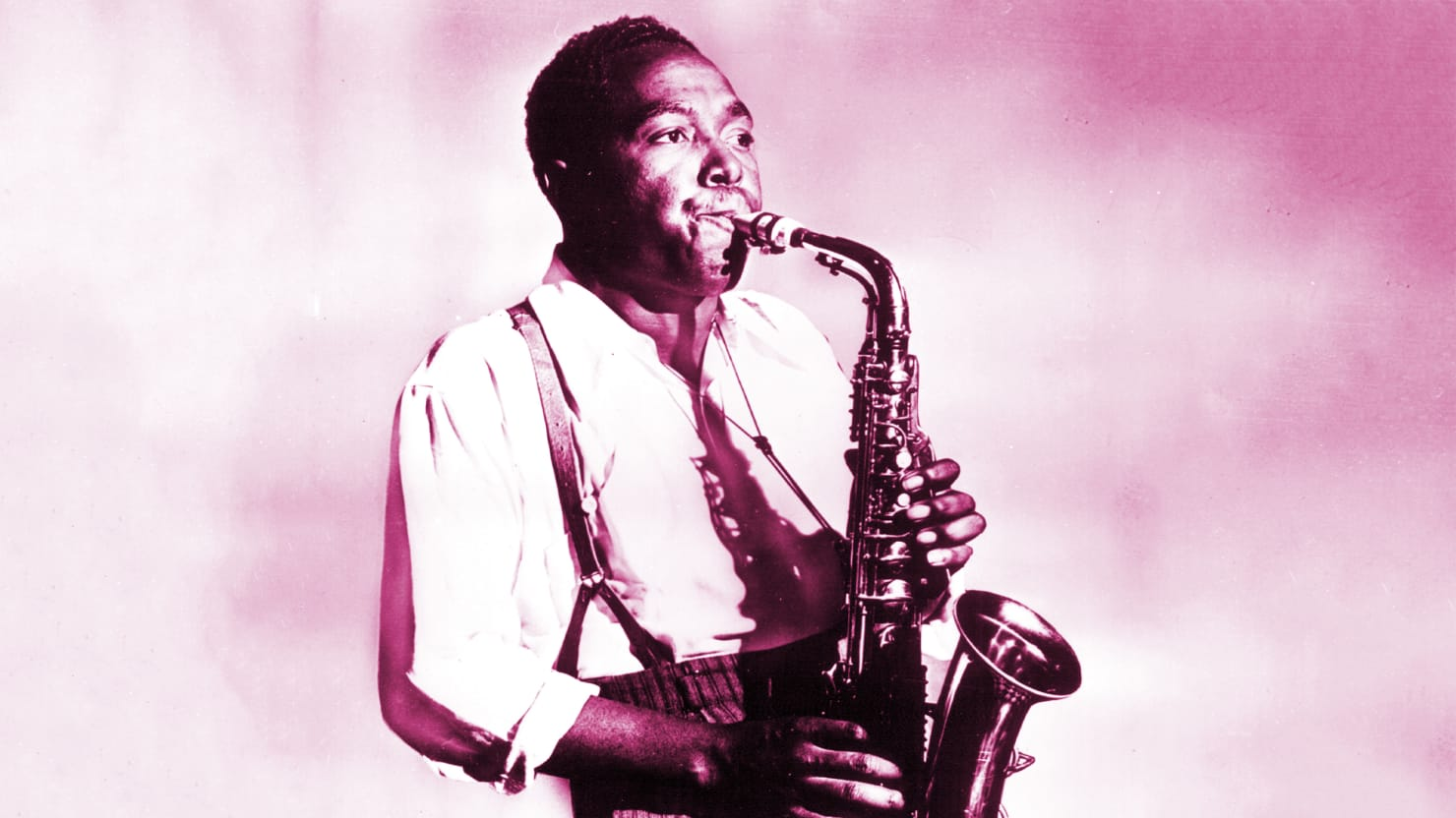 a biography of charlie parker the most important jazz player in 1940s The ultimate significance of all this is that the experiments in jazz during the 1940s brought most important elements of the jazz sound of charlie parker.