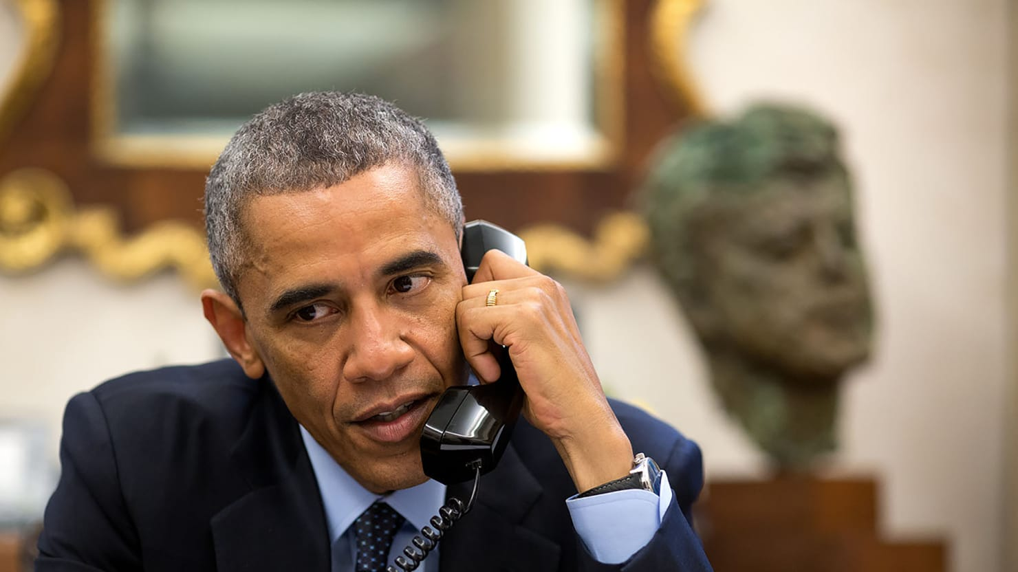 Obama Takes the Gloves Off Against ISIS at Last