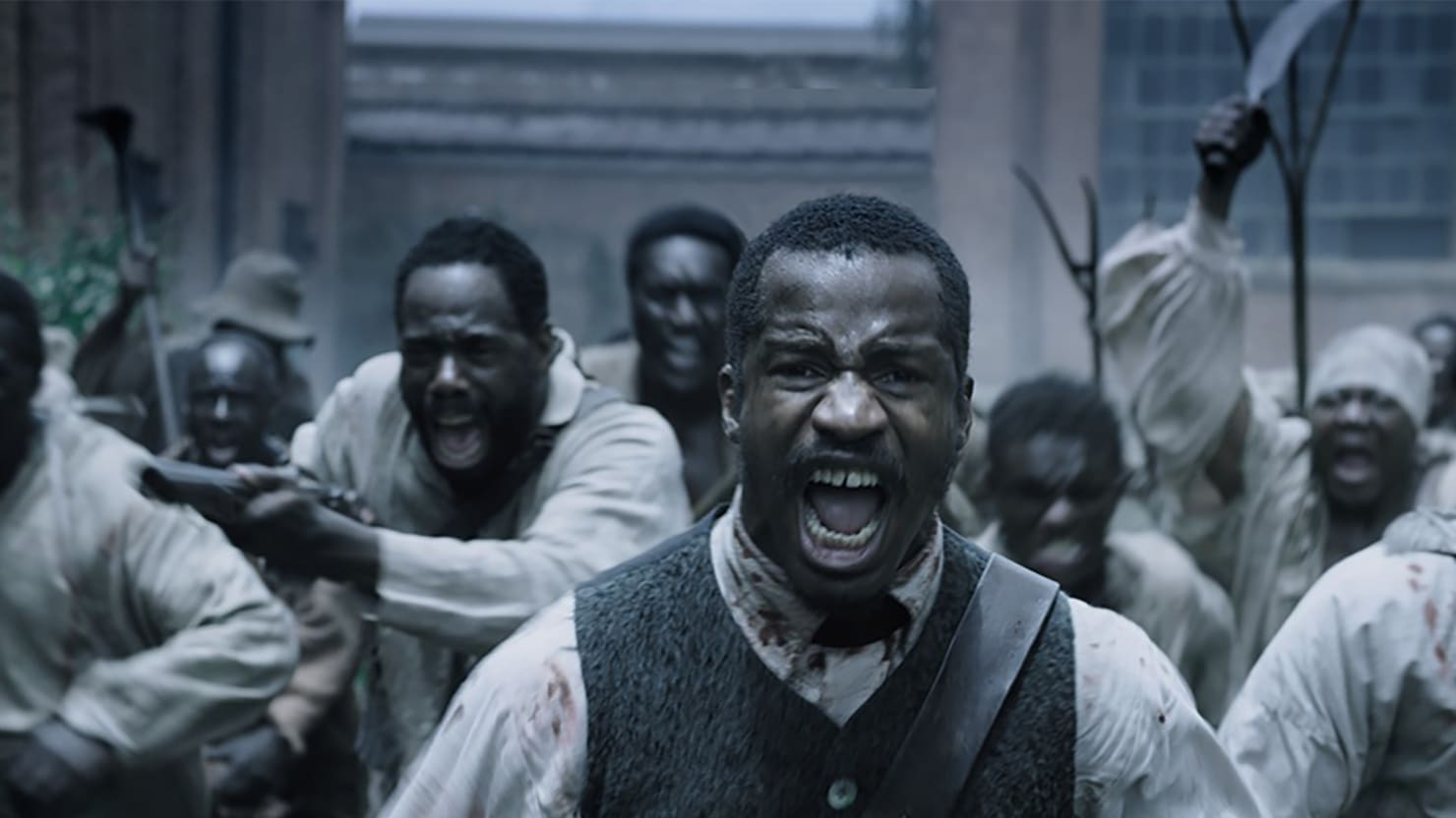 'Birth of a Nation': Sundance's Record-Breaking Remedy to #OscarsSoWhite