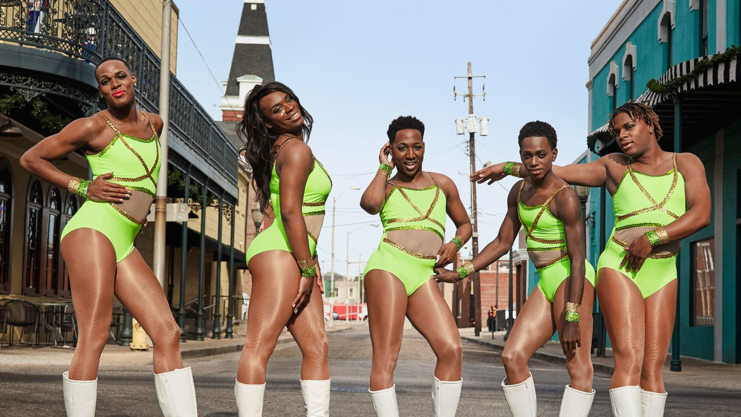 The Prancing Elites: Reality TV Stars You Can Feel Good About Loving