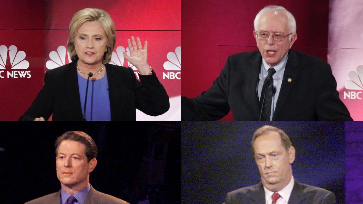 Unfuzzy Math: It's Still Hillary Clinton's Race to Lose